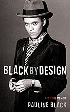 Black by Design: A 2-Tone Memoir 9781846687907
