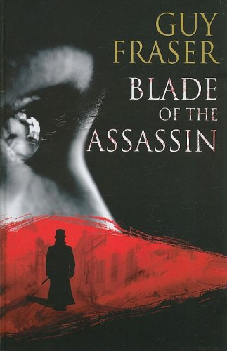 Blade of the Assassin 9781847823250