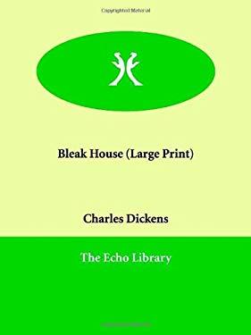 Bleak House 9781846370199