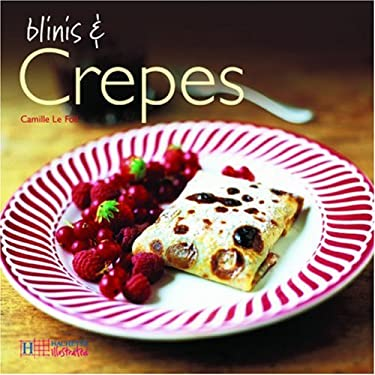 Blinis & Crepes 9781844300662