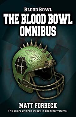 Blood Bowl: The Omnibus 9781844165155