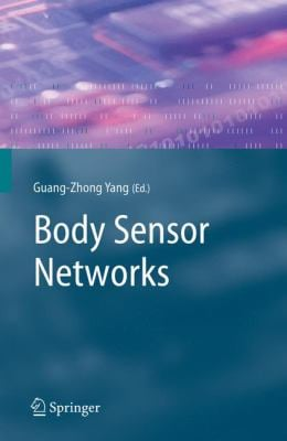 Body Sensor Networks 9781846282720