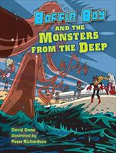 Boffin Boy & the Monsters from Deep 7465588