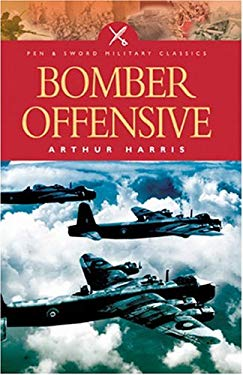 Bomber Offensive 9781844152100