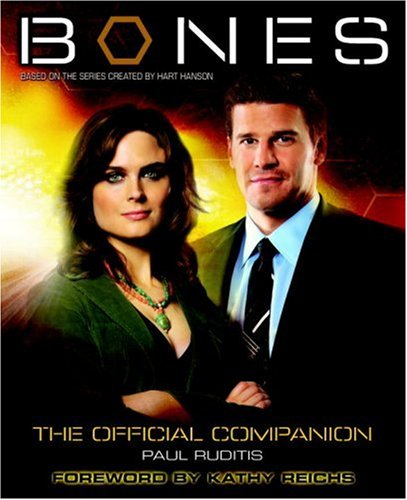 Bones: The Official Companion