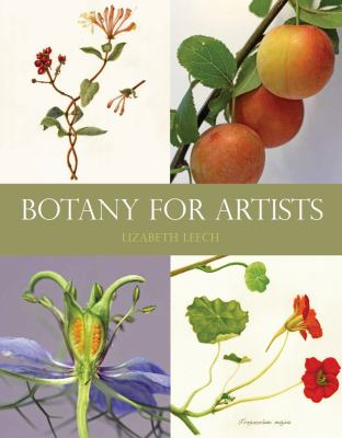 Botany for Artists 9781847972781