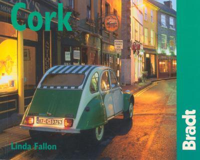 Bradt City Guide Cork 9781841621968