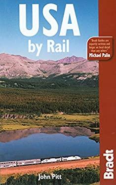 Bradt USA by Rail 9781841622552