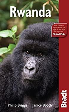 Brandt Travel Guide Rwanda 9781841623061