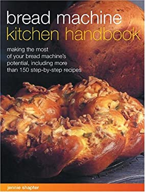 Bread Machine Kitchen Handbook 9781844760886