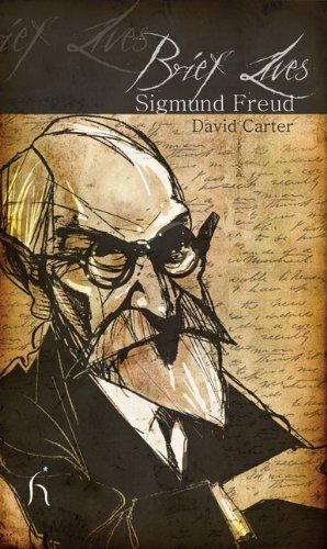 Sigmund Freud 9781843919223