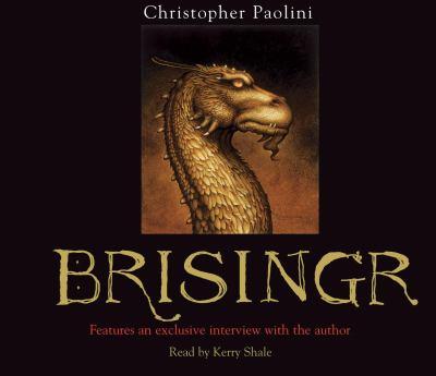 Brisingr: Book Three 9781846577307