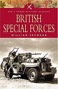 British Special Forces 9781844153626