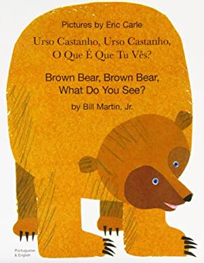 Brown Bear 9781844441594