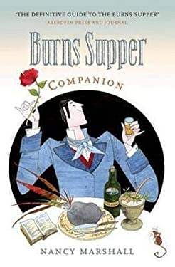 Burns Supper Companion 9781841585833