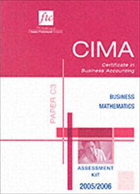 Business Mathematics 9781843906841