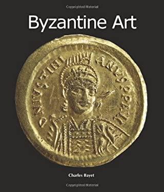 Byzantine Art 9781844846207