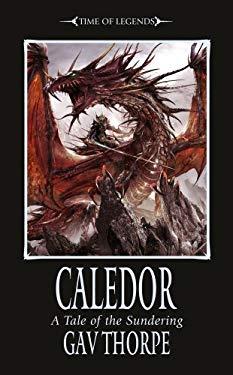 Caledor 9781849700511