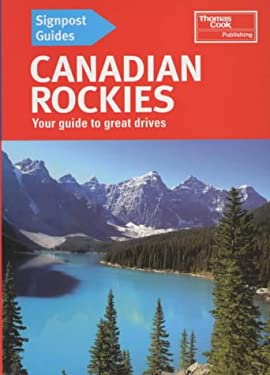 Canadian Rockies: Alberta & British Columbia