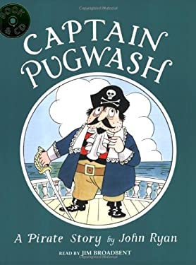 Captain Pugwash 9781845079192