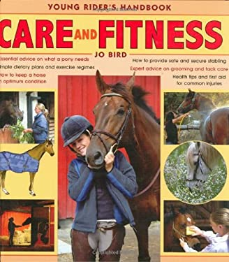 Care and Fitness: Young Rider's Handbook 9781842861882