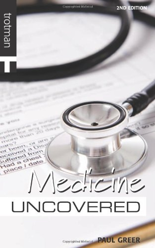Careers Uncovered: Medicine 9781844551743