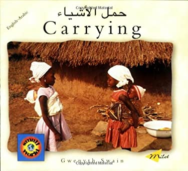 Carrying (English-Arabic) 9781840591224