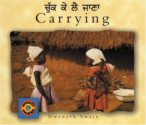 Carrying (Punjabi-English) 9781840591262