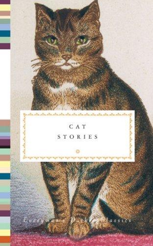 Cat Stories 9781841596105