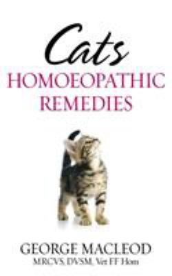 Cats: Homoeopathic Remedies 9781844131945