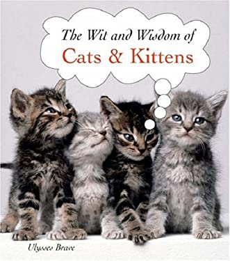 Cats and Kittens 9781844518081