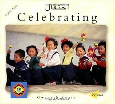 Celebrating (English-Arabic) 9781840591309