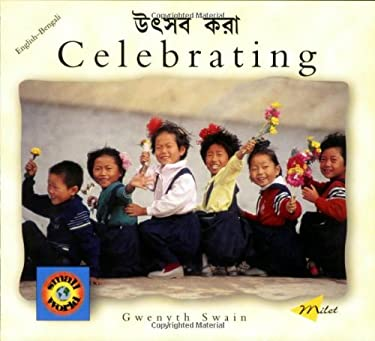 Celebrating (English-Bengali) 9781840591316