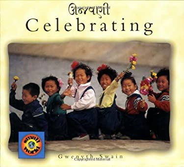 Celebrating (English-Gujarati) 9781840591330