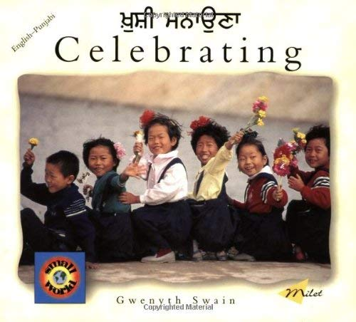 Celebrating (English-Punjabi) 9781840591347