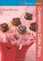 Celebration Cake Pops 14075503