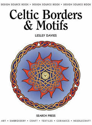 Celtic Borders & Motifs