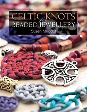 Celtic Knots for Beaded Jewellery 9781844480548