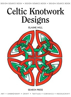 Celtic Knotwork Designs 9781844480319