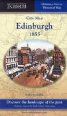 Central Edinburgh (1855)