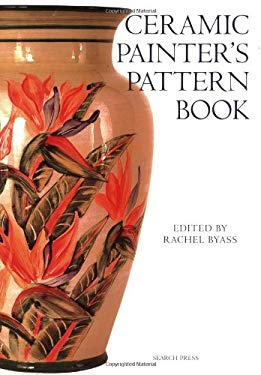 Ceramic Painter's Pattern Book 9781844482016