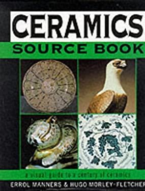 Ceramics Source Book 9781840130454