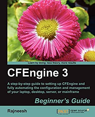 Cfengine 3 Beginner's Guide 9781849514989