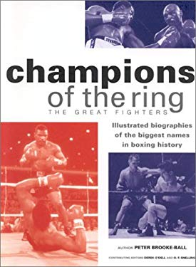 Champions of Ring 9781842154410