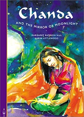 Chanda and the Mirror of Moonlight 9781840892178