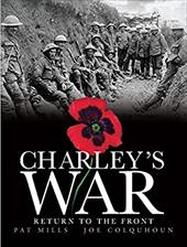 Charley's War: Return to the Front 7505168