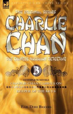 Charlie Chan Volume 3: Charlie Chan Carries on & Keeper of the Keys 9781846772924