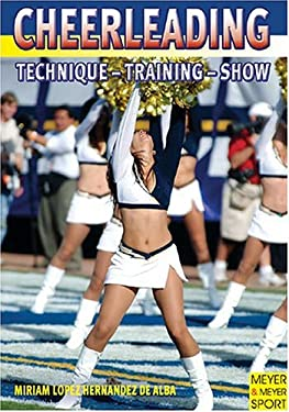 Cheerleading: Technik-Training-Show 9781841261591