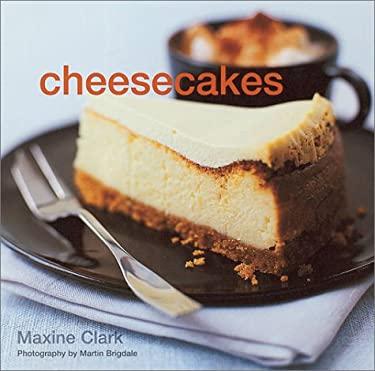 Cheesecakes 9781841724881