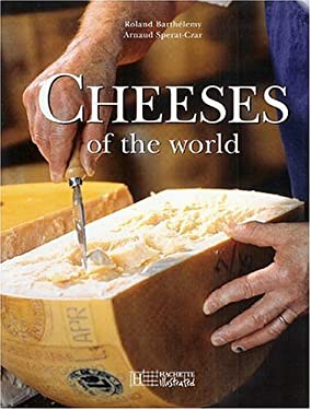 Cheeses of the World 9781844301157